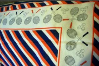 Curious Vintage Scarves