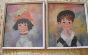 More Cursed Canvases to Haunt Your Soul
