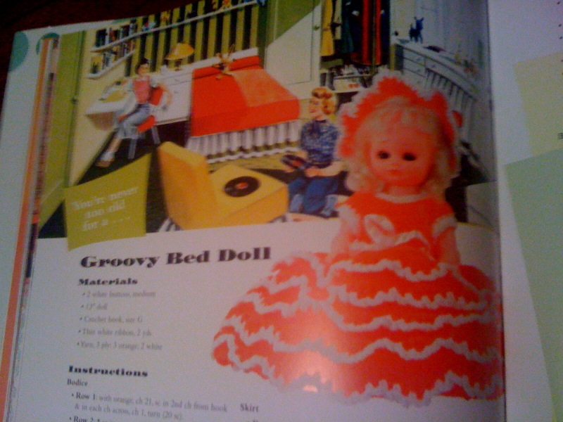 Kitschy Crafts Coffee Table Book