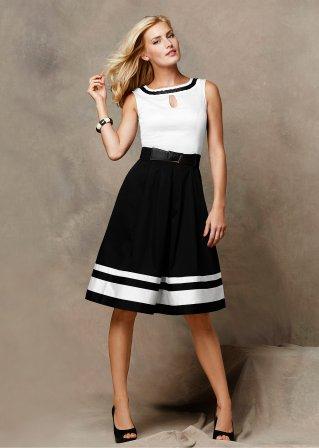 Two Tone Dress £19.99