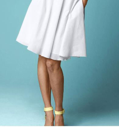 Circle Skirt £14.99