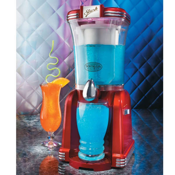 Slushie Maker (available Aug 17th) £49.99