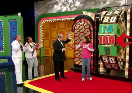 The Price is Right- the worldwide, original shopping themed game show