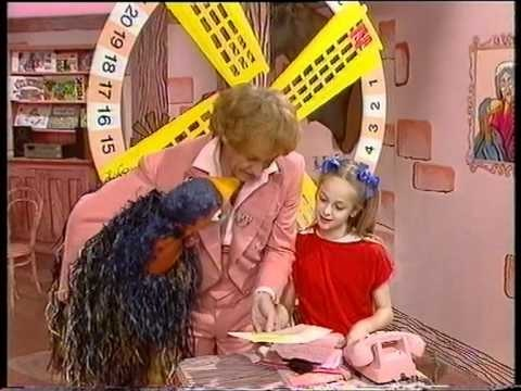 I'm struggling with this one, so perhaps you can help. Rod Hull's Pink Windmill game show definitely had a supermarket element, but I can't find any images of it online