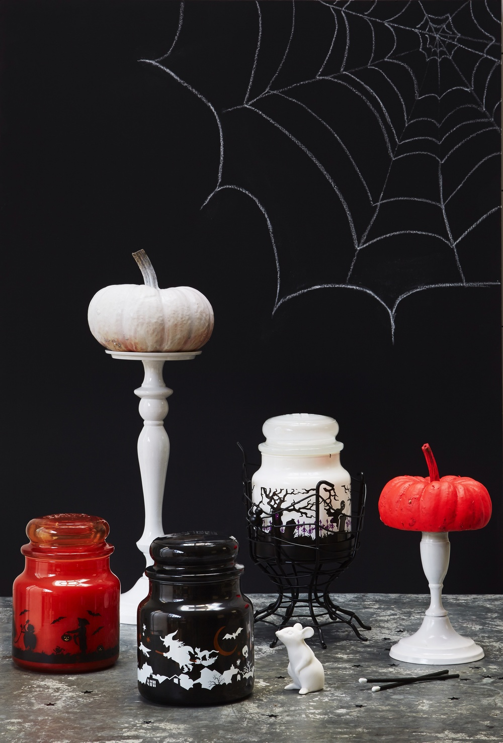 Yankee Candle Halloween Exclusives Available in UK This Year. Snap ...
