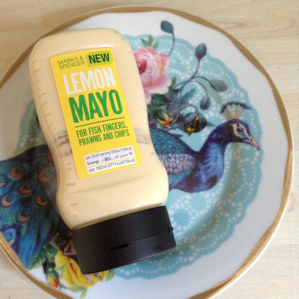 Mayo £1.75