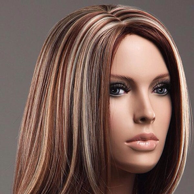 Types Of Hair Highlights Image Collections Hair Extensions For