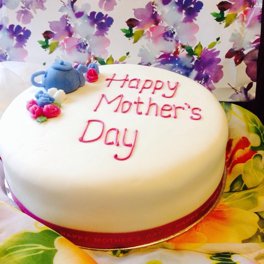 cake £12