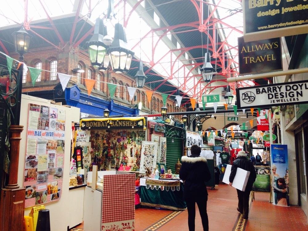 Market Arcade