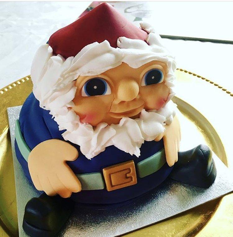 Asdas kitschest cakes from giant custard creams to dessert burger fullsizerenderg sciox Images