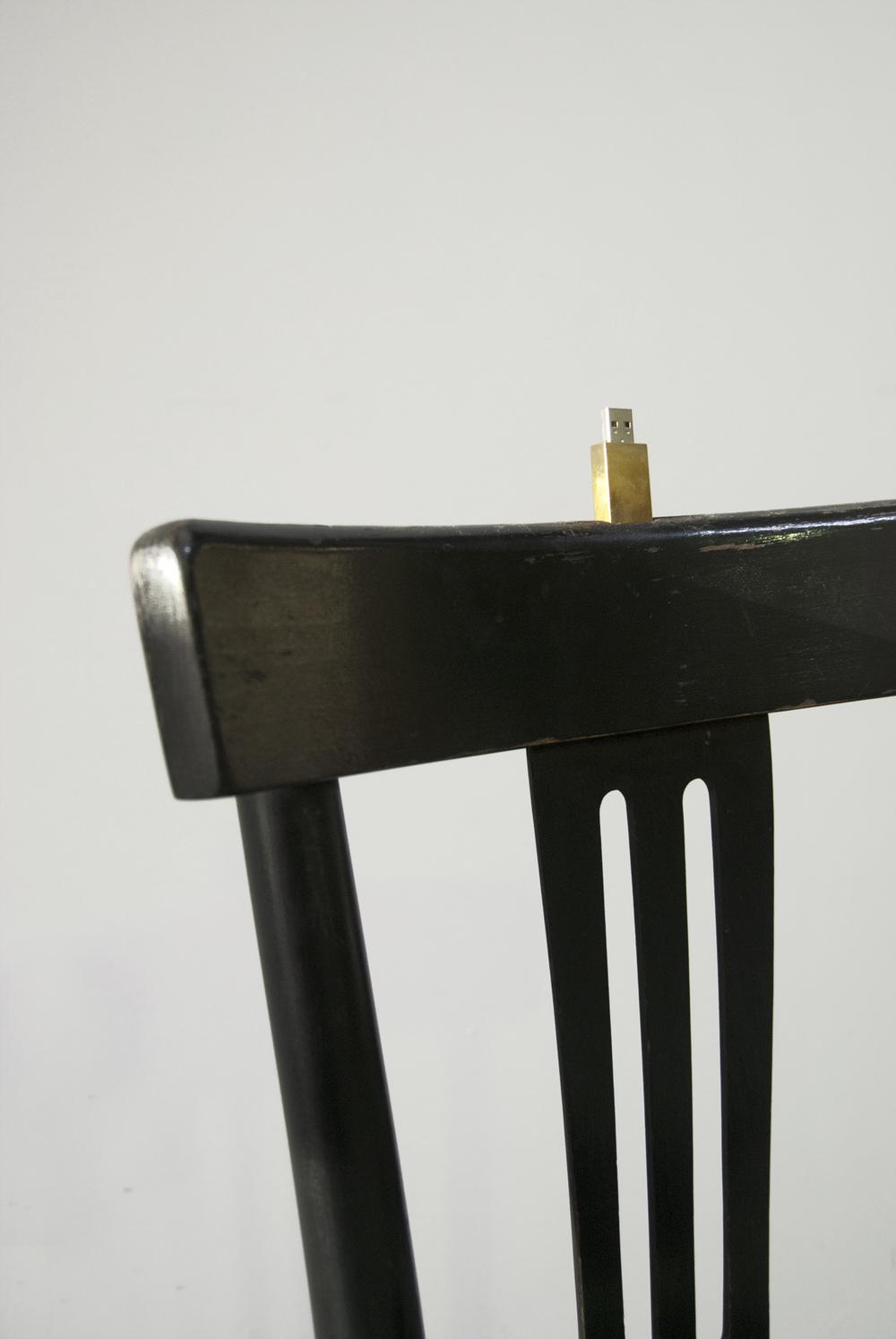 USB Chair