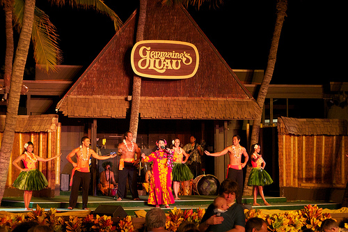 Germaine's Luau - Click to view more photos