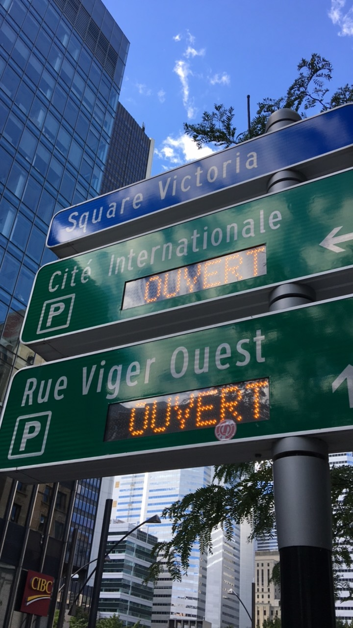 The square named after me