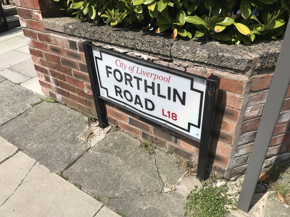 20 Forthlin Road - Former home of Paul McCartney