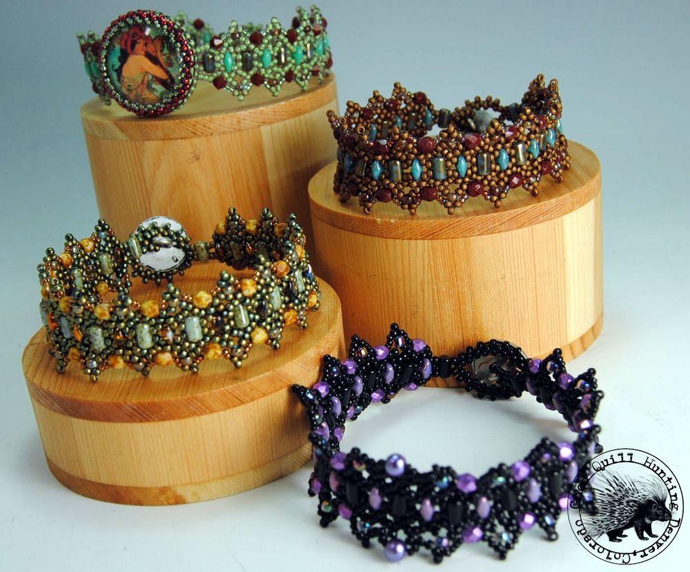 Picot de Gala Bracelet