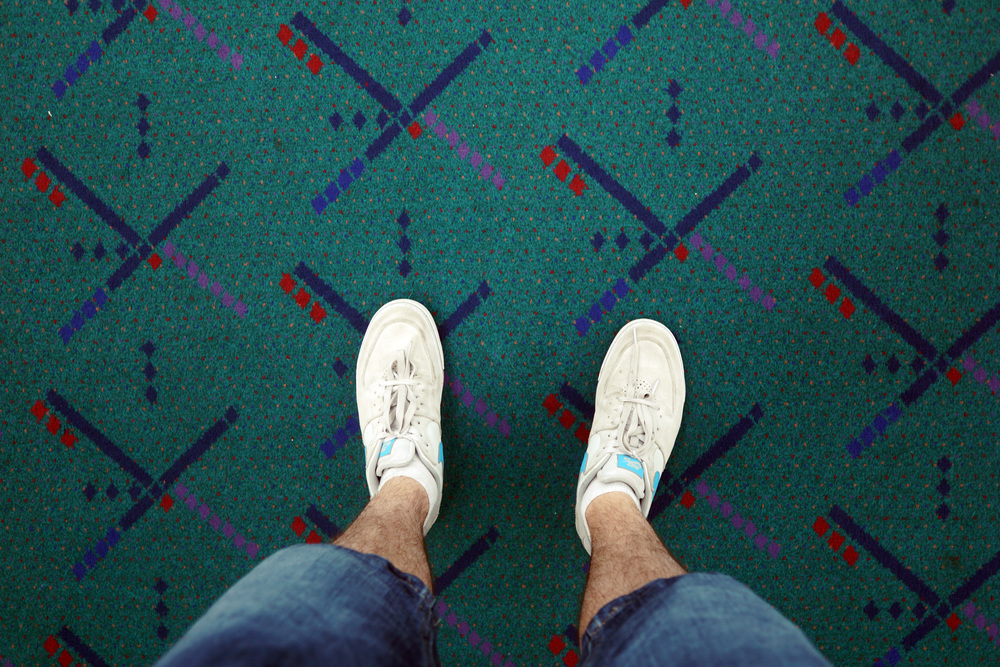 DSC01384 PDX Airport Carpet.jpg