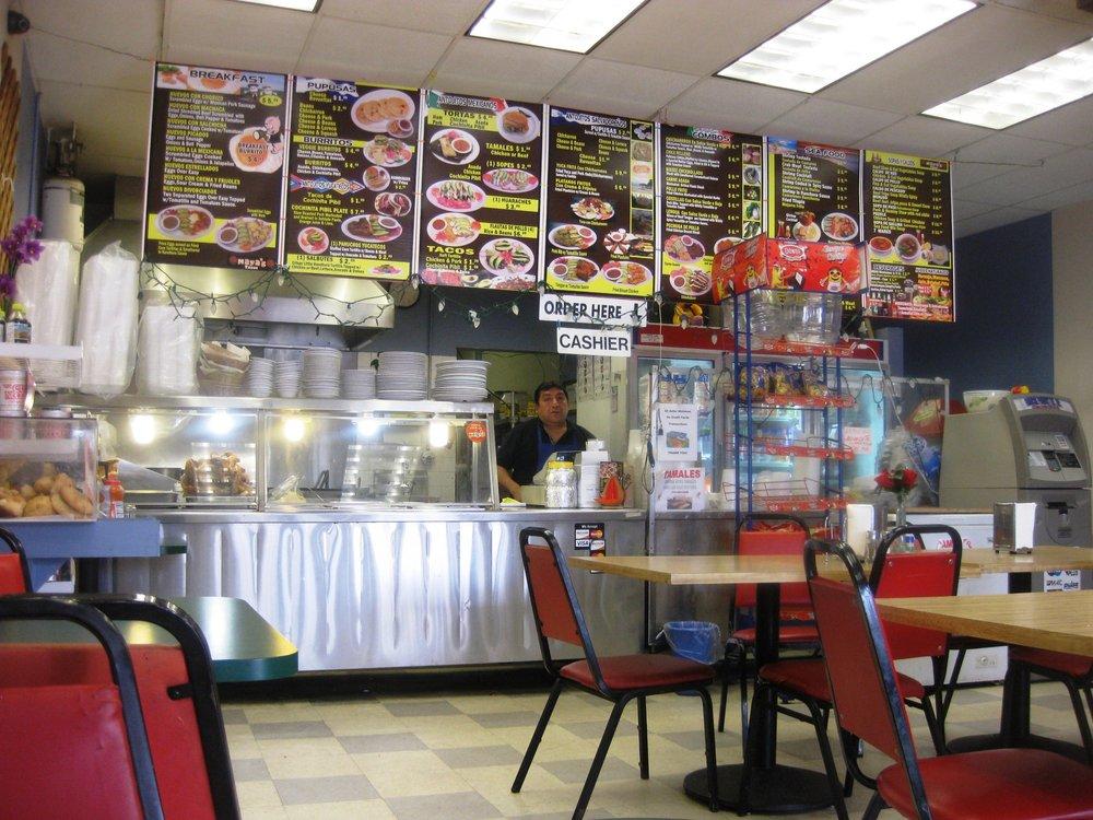 Mayas Taco Market