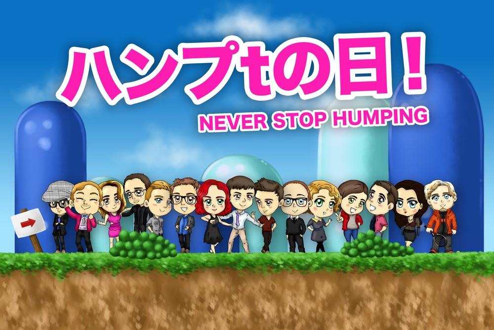 Hump Day: Japan