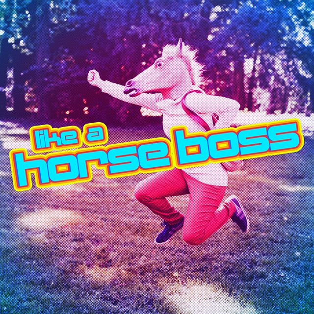 #horseboss #likeahorseboss #awkward #ahsg