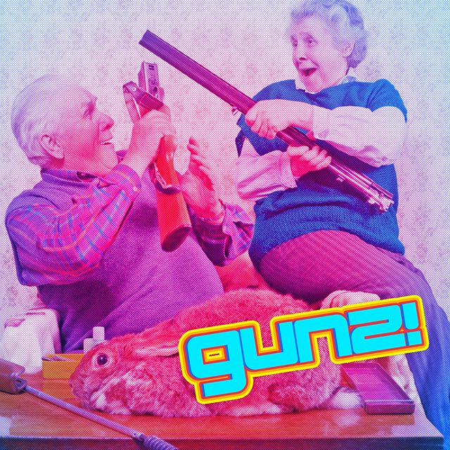 #gunz #awkward #ahsg