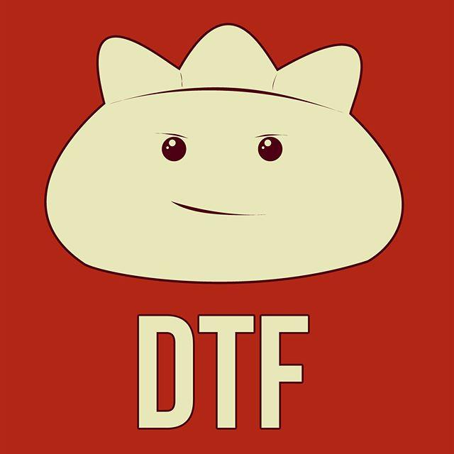 #dtf #dinthaifung #dumpling #awkward #ahsg