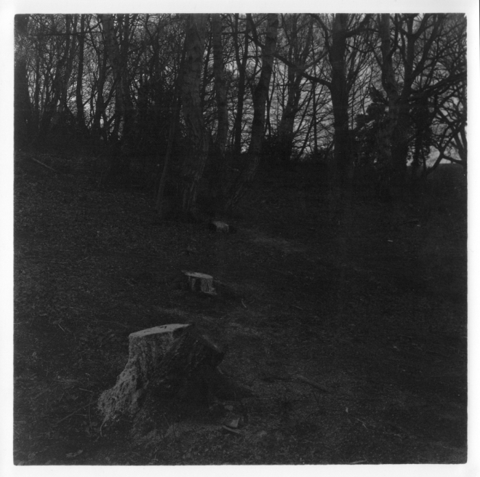 Jemma Watts, Status II, Silver Gelatin Print, 11 x 11 inches(27.9 x 27 x 9 cm), 2012