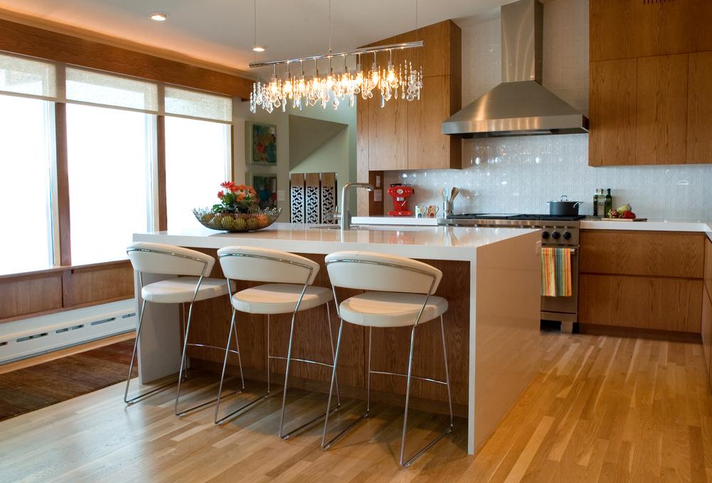 Kitchen, 2009 ASID Showcase Home