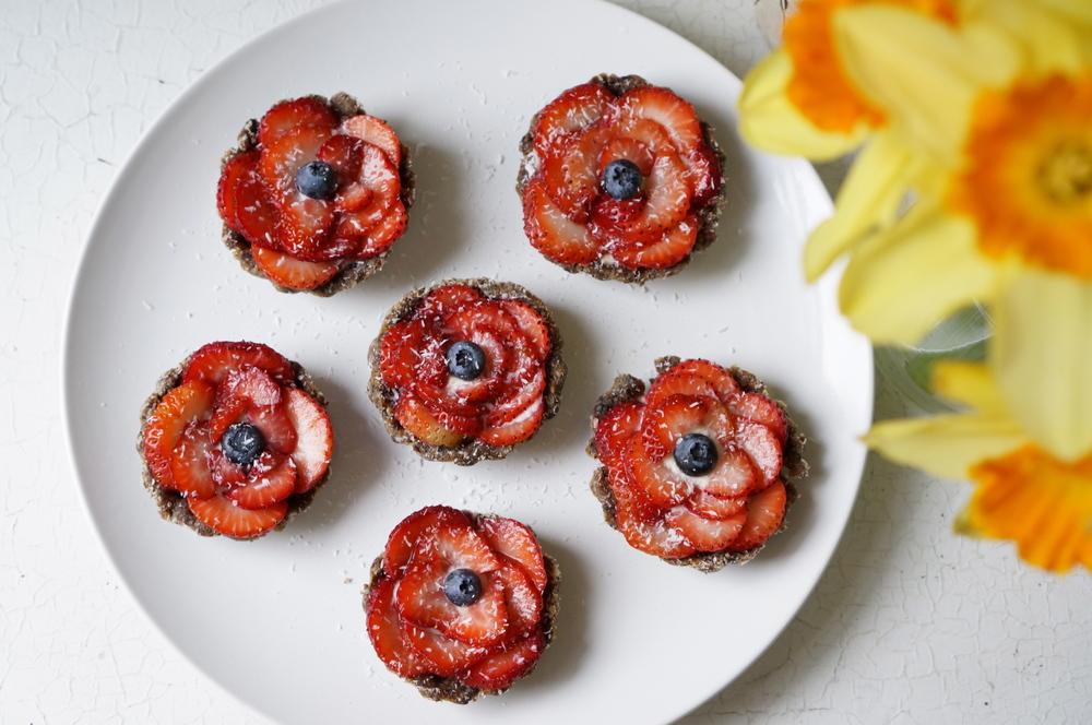 strawberrytarts