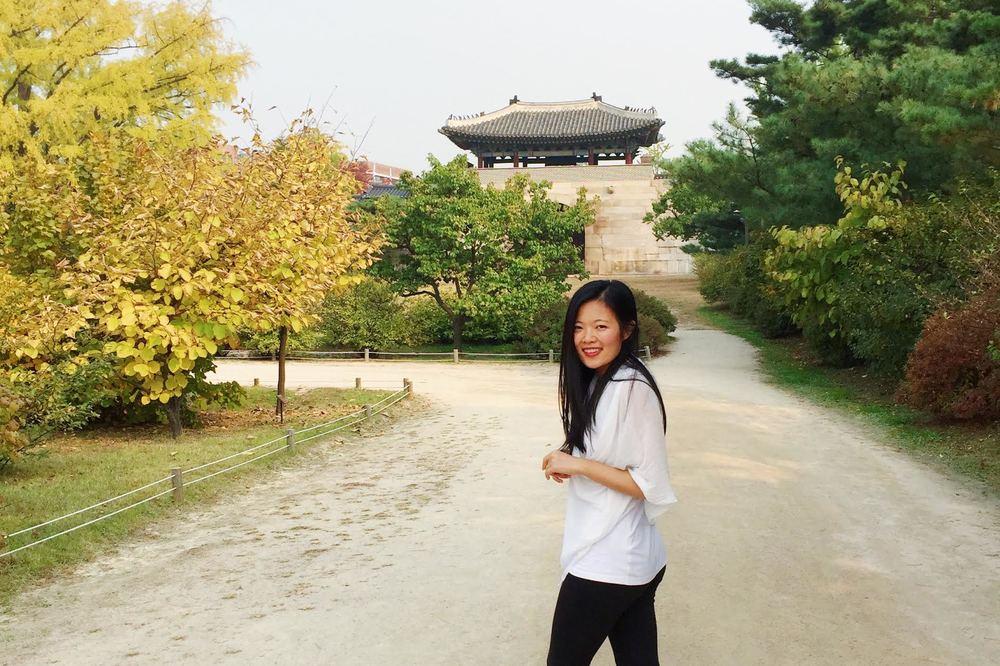 leanne wei korea