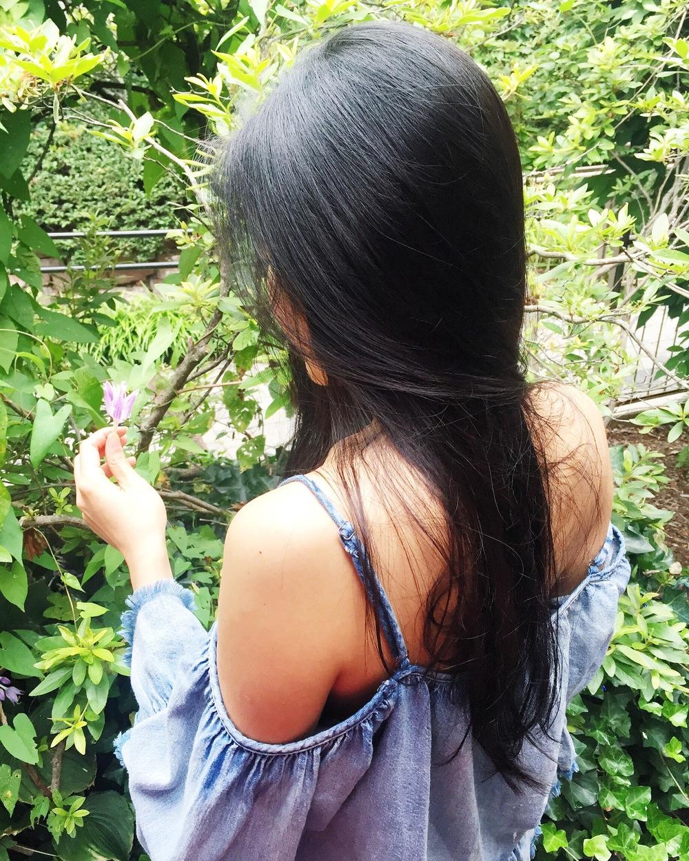 summer hair leanne wei honey and velvet honeyandvelvet honey & velvet