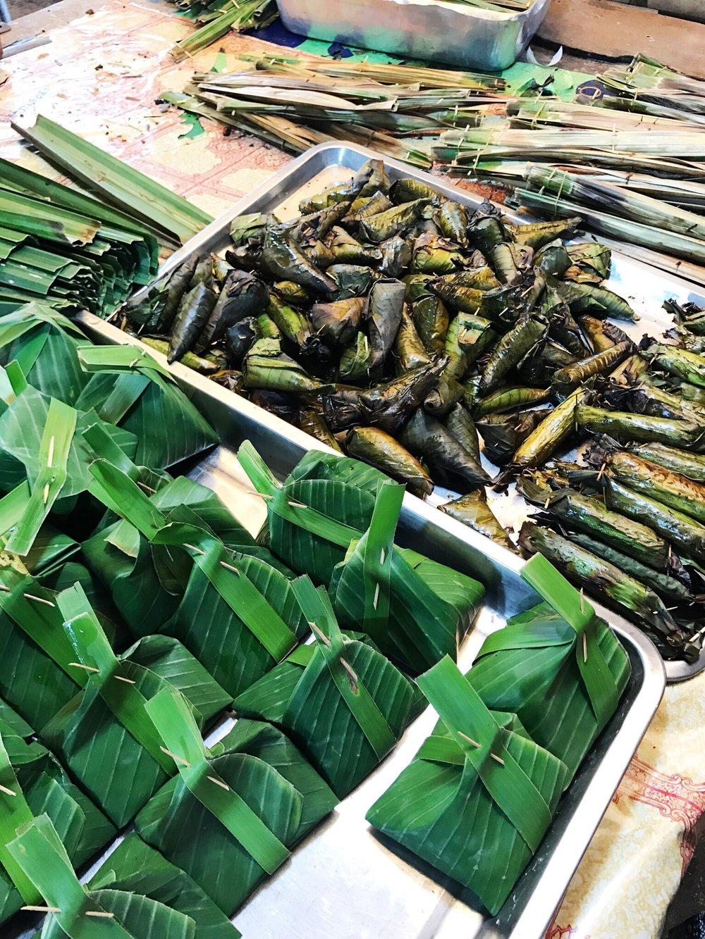 thailand wet market