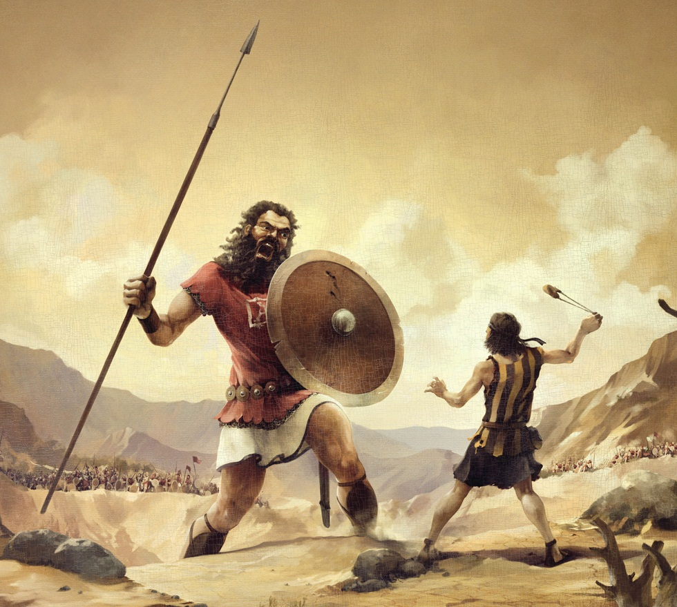 three art historical adjectives that describe david slaying goliath The next time you hear about a david versus goliath story 3 things people get wrong about david vs goliath 3 things people get wrong about david vs goliath.