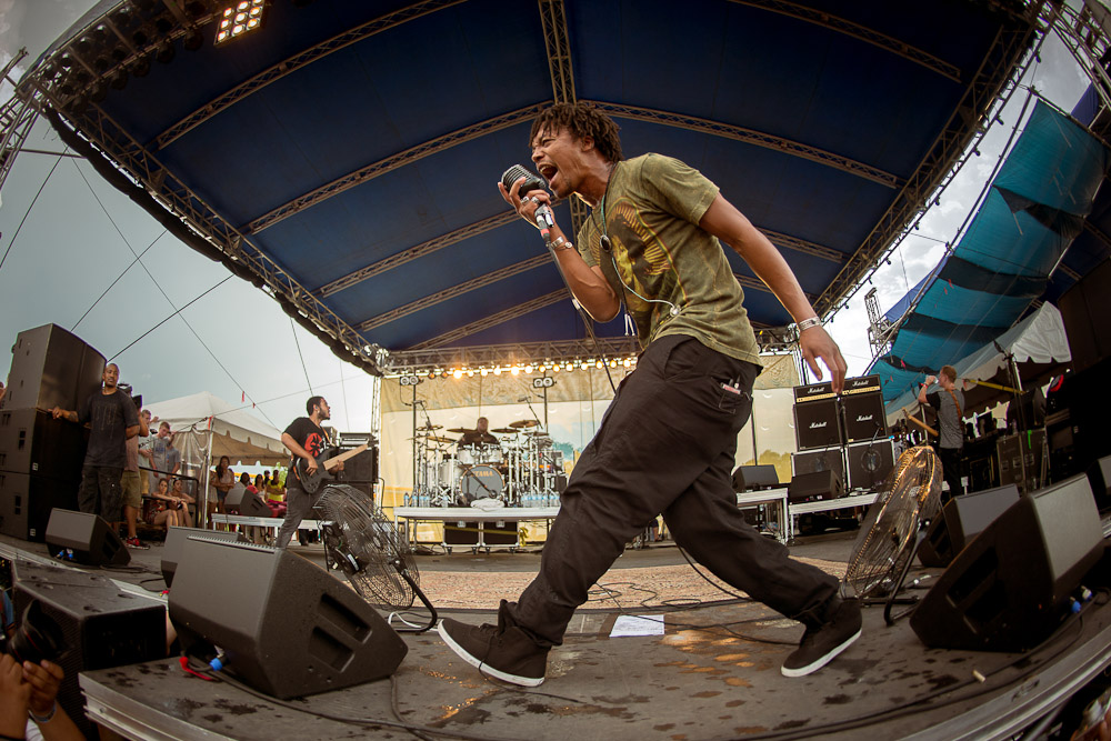 Photos: Soundset 2012