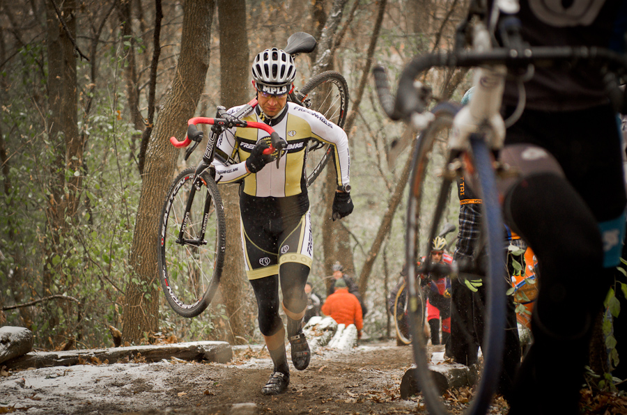 State Cyclocross Championship