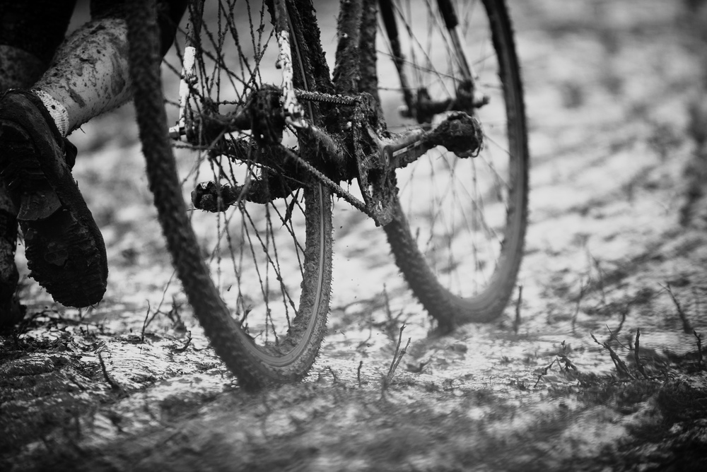 Cyclocross at Green Acres 2013