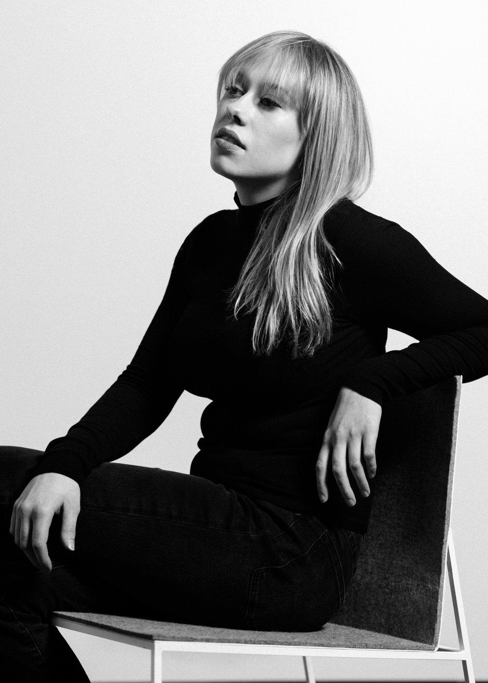 Lydia Liza