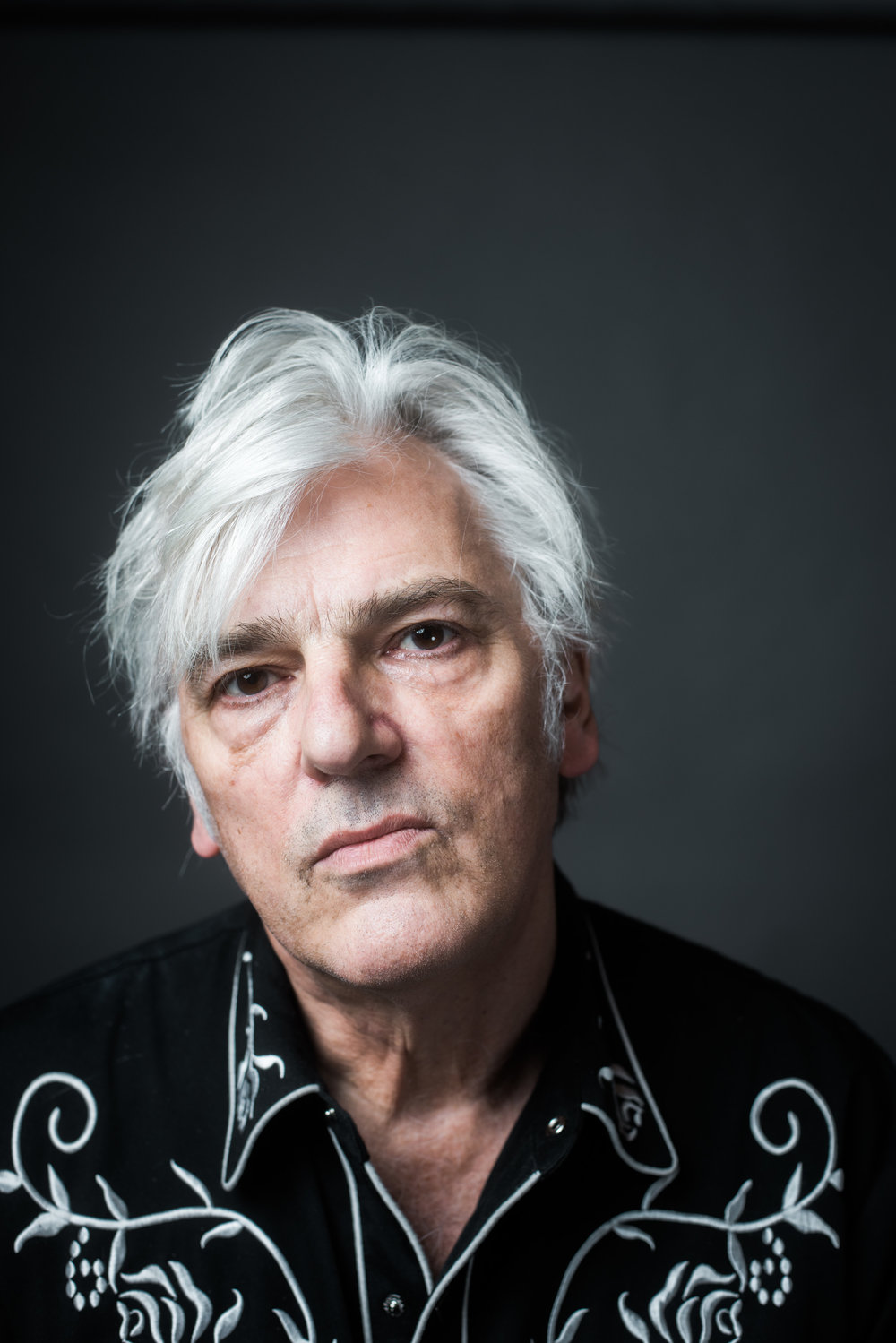 ROBYN HITCHCOCK. (UK)