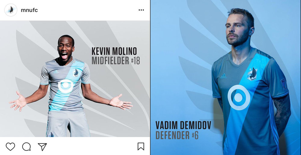 Minnesota United FC - Major League Soccer
