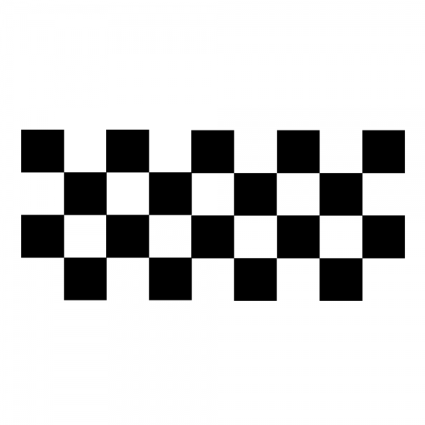 Checker Taxi Pattern