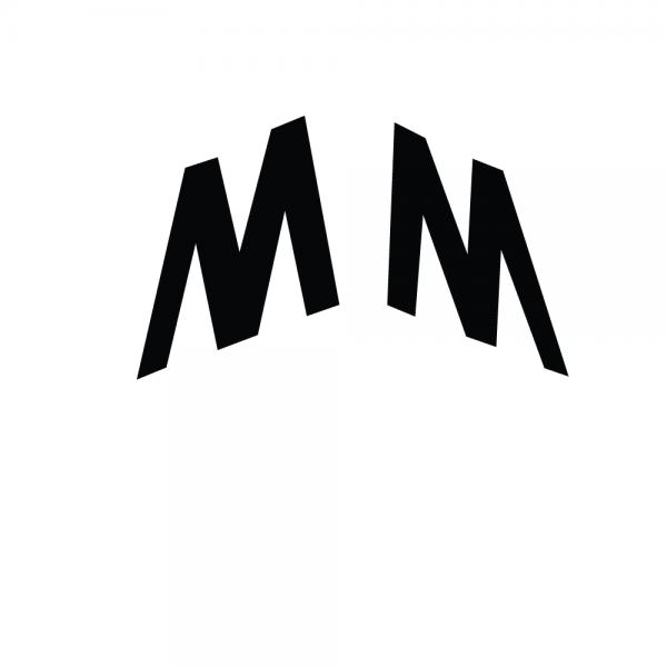 M Sign