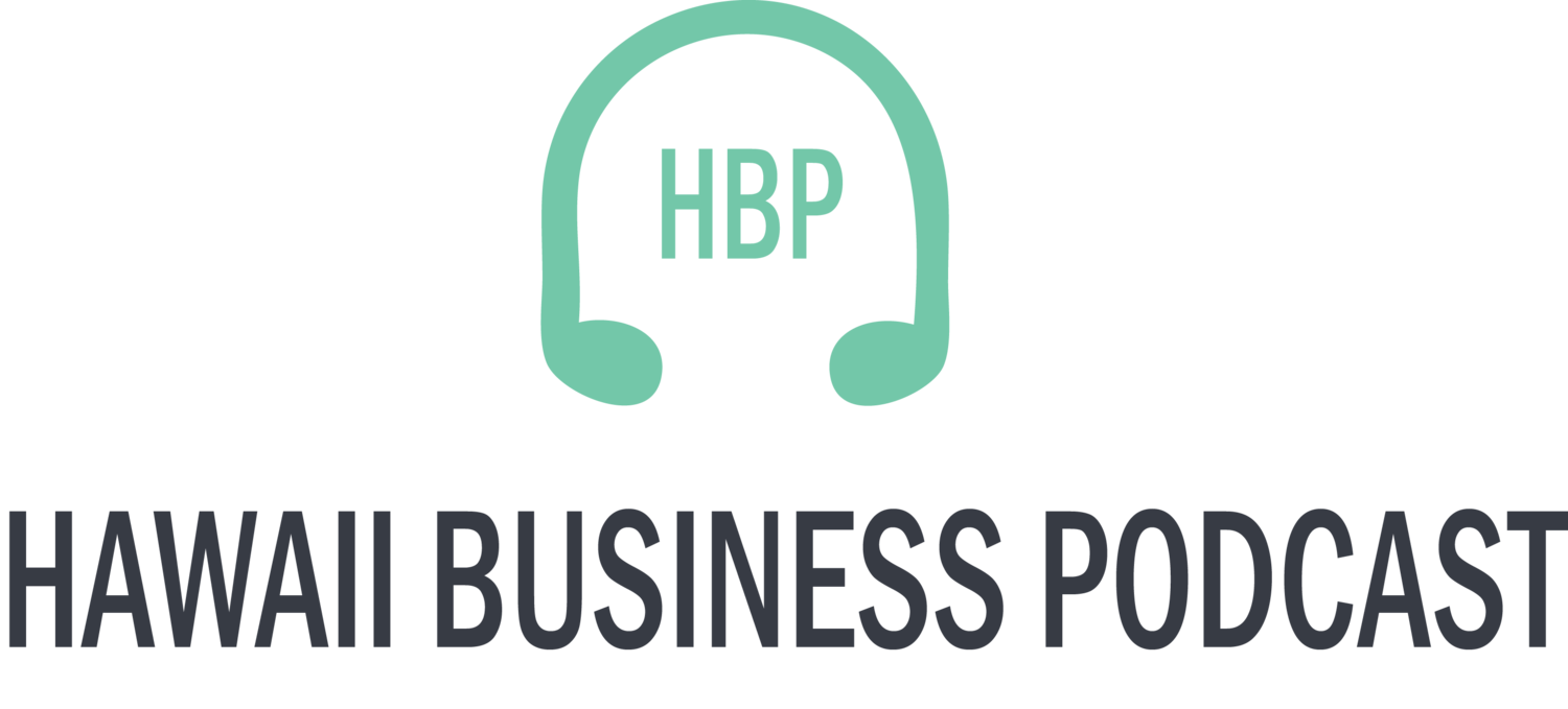 Hawaii Business Podcast