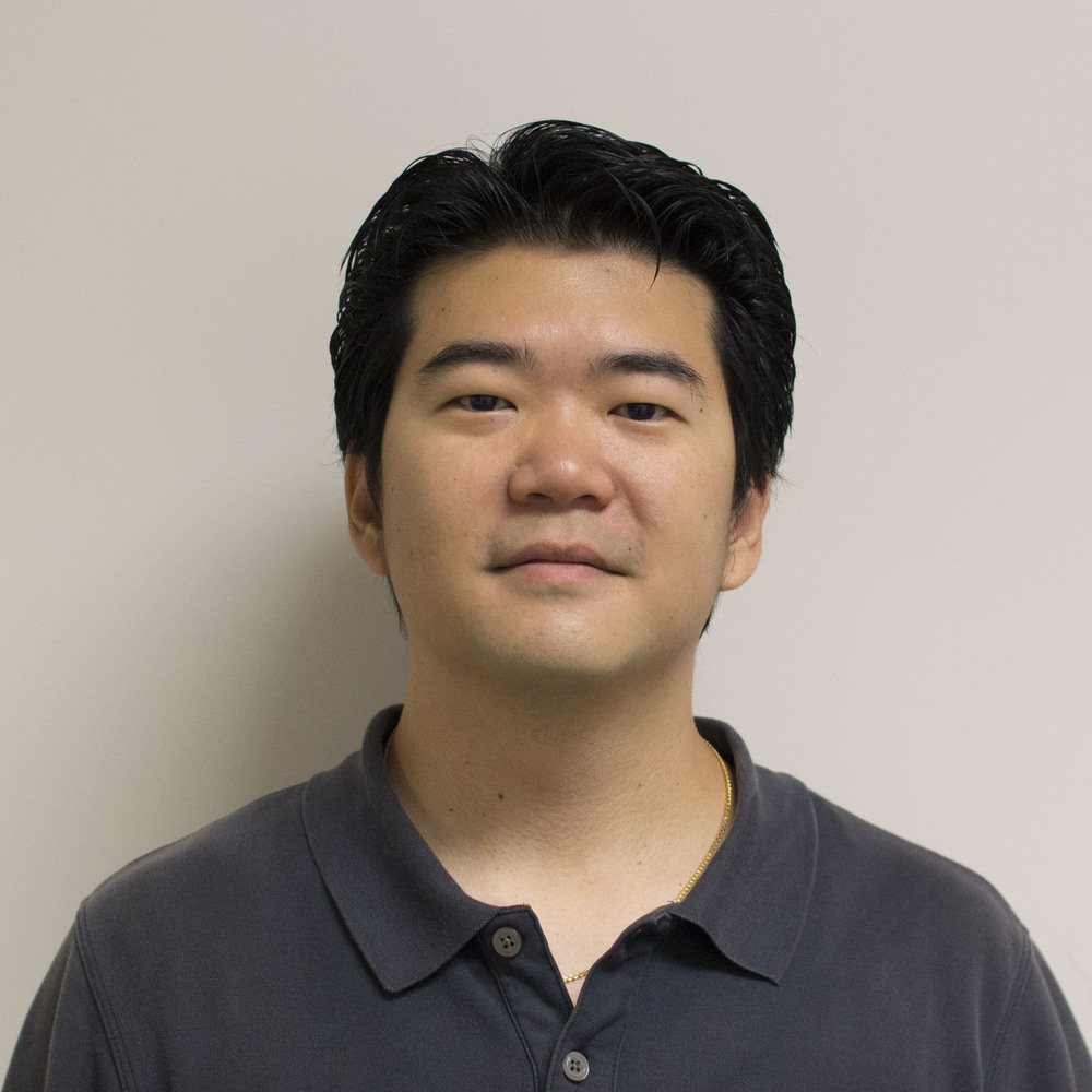 Edward Kim, Director at Hi Capacity