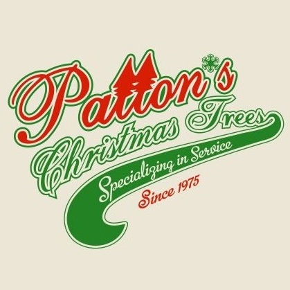Patton's Christmas Trees & Decorations by Yvette