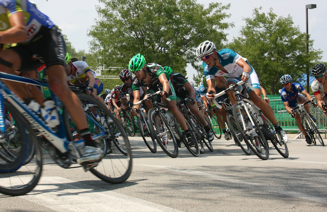 Tour of Elk Grove Village 2011
