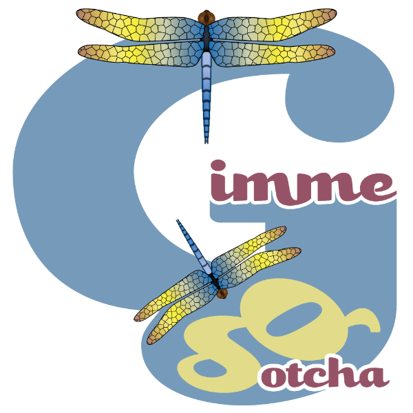 Client Logo for  Gimme Gotcha