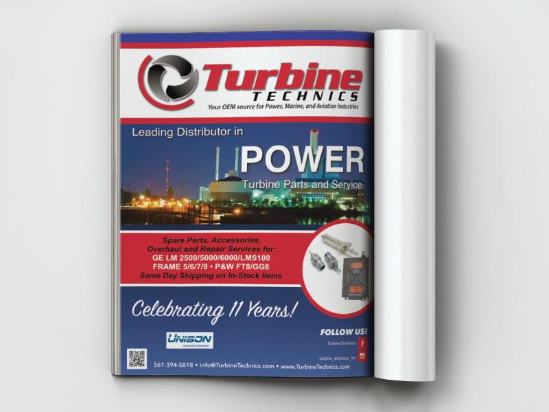 TTI Magazine Ad