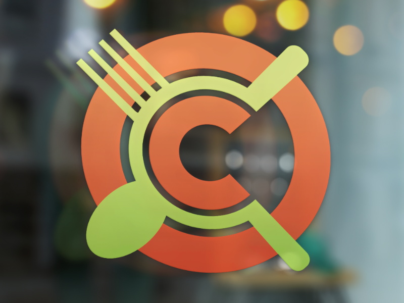 Canna Catering Logo