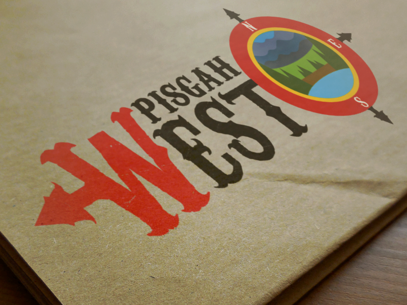 Pisgah West Logo
