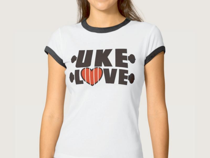 Uke Love