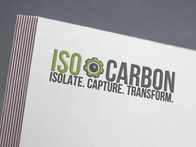 ISOCARBON Logo